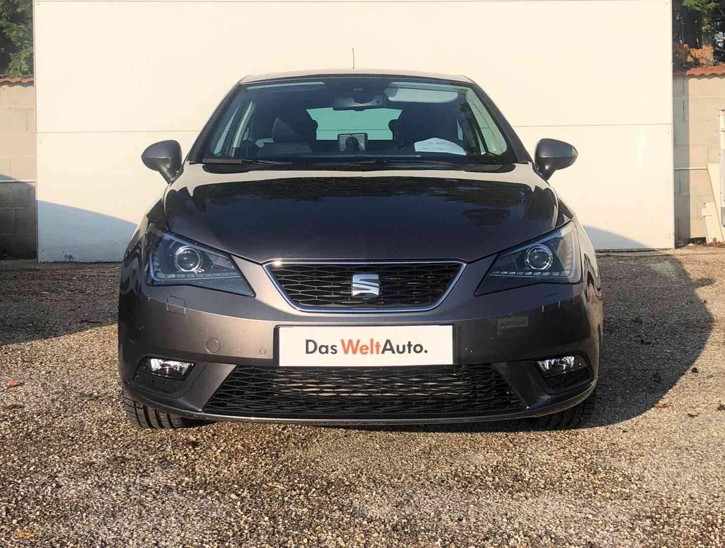 1 - Ibiza SC 1.6 TDI 90 ch CR