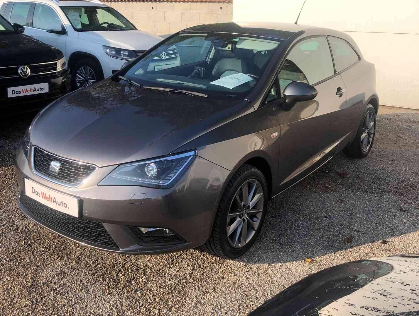 2 - Ibiza SC 1.6 TDI 90 ch CR