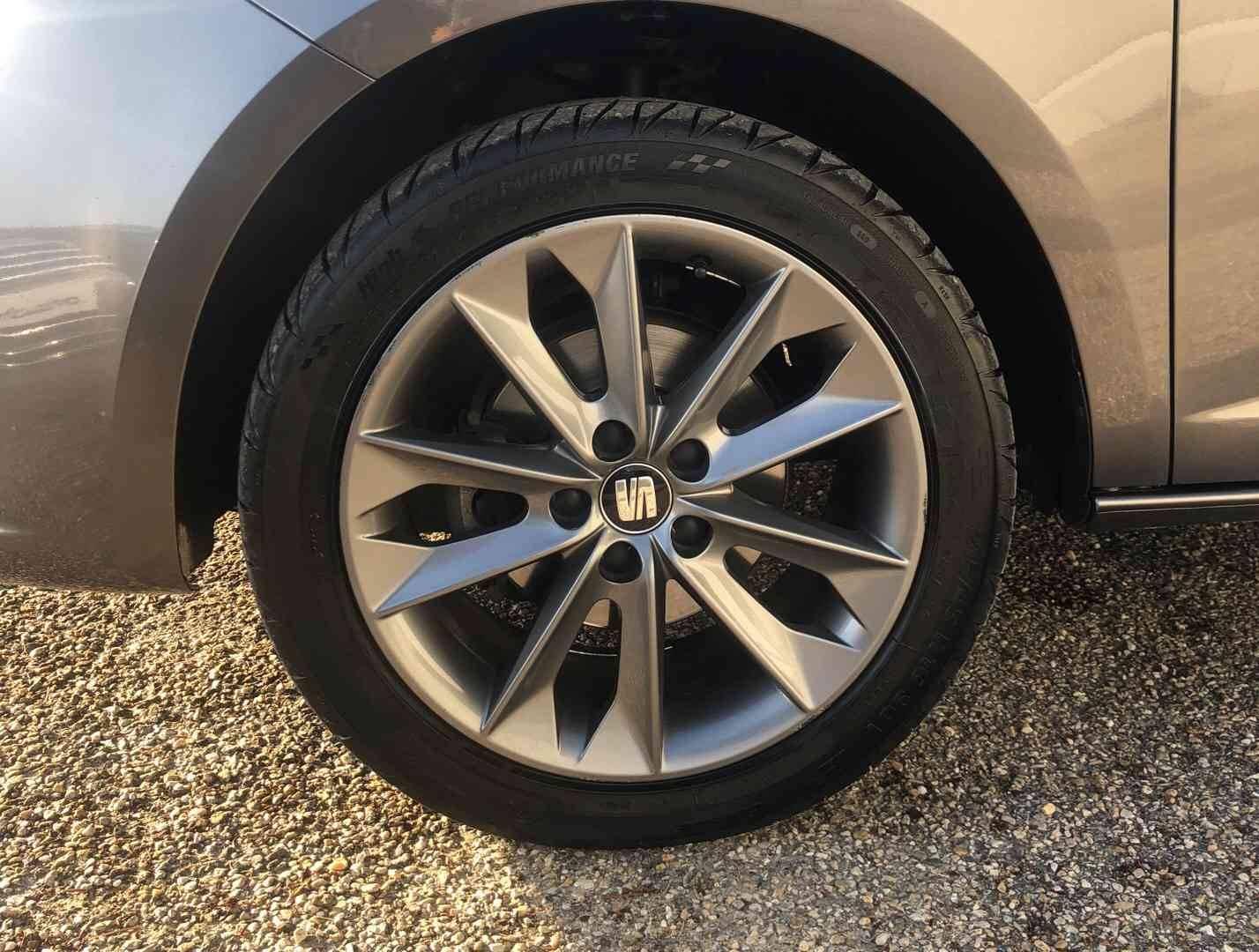 3 - Ibiza SC 1.6 TDI 90 ch CR