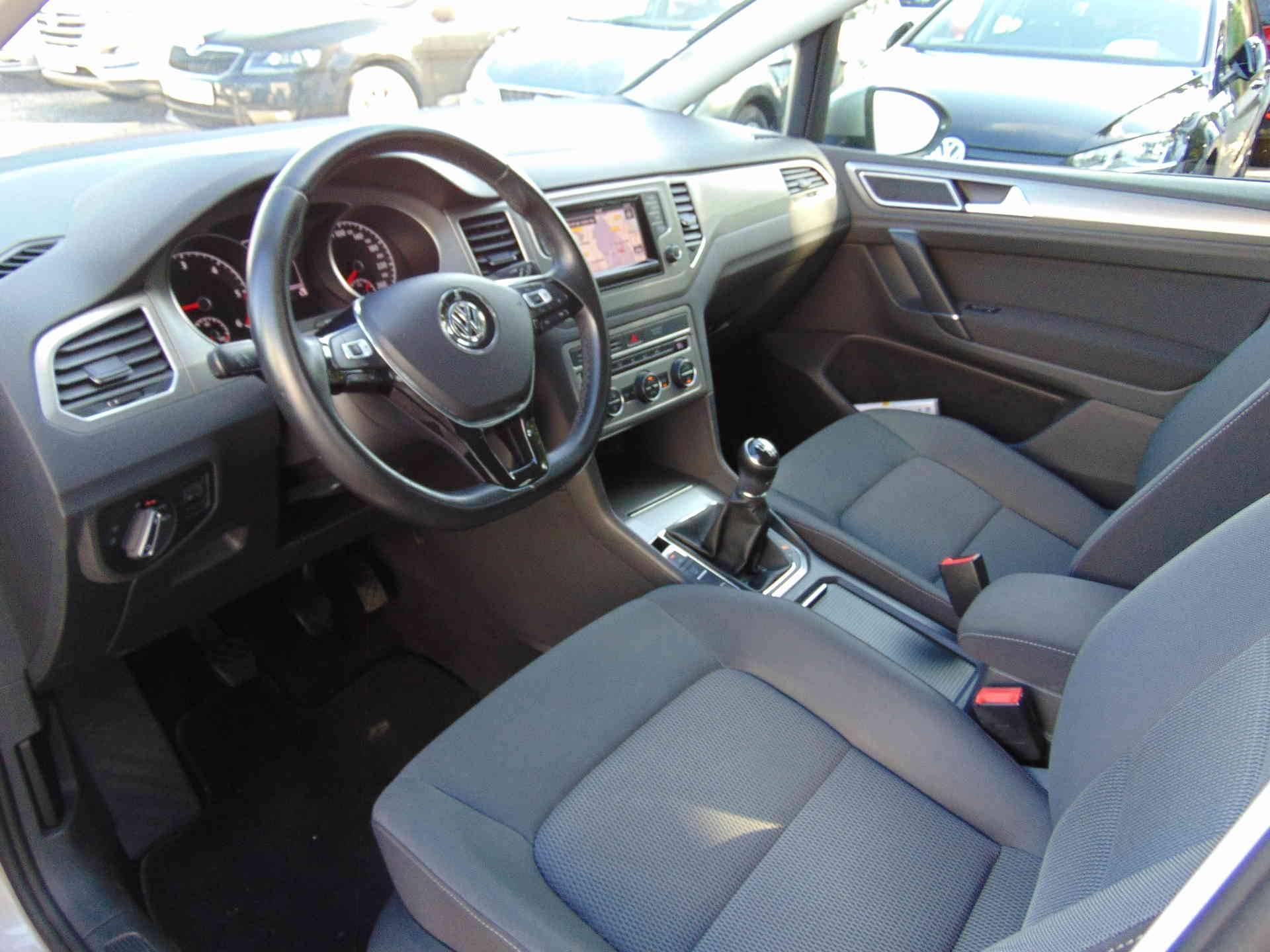 3 - Golf Sportsvan 2.0 TDI 150 FAP BMT