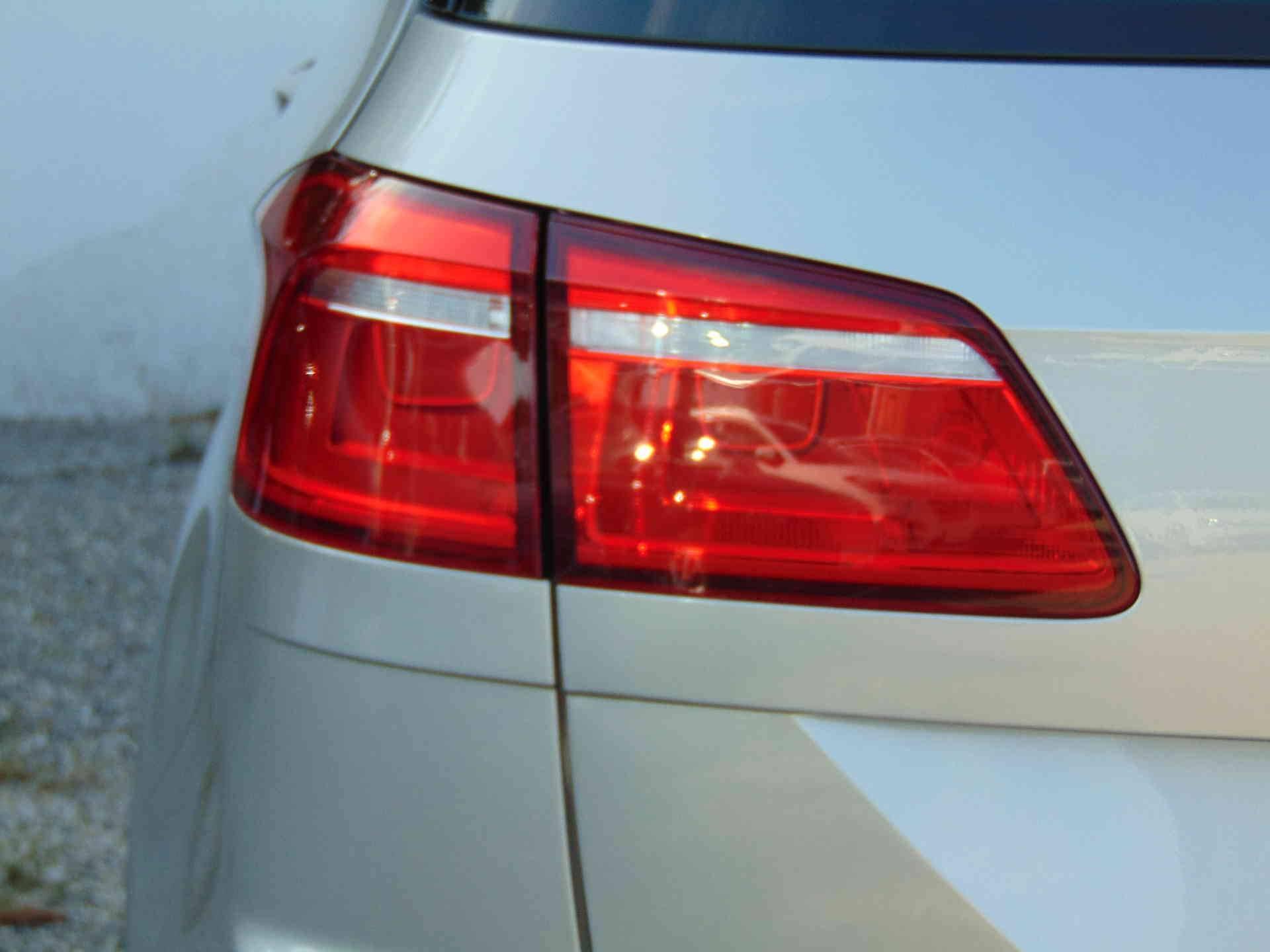 10 - Golf Sportsvan 2.0 TDI 150 FAP BMT