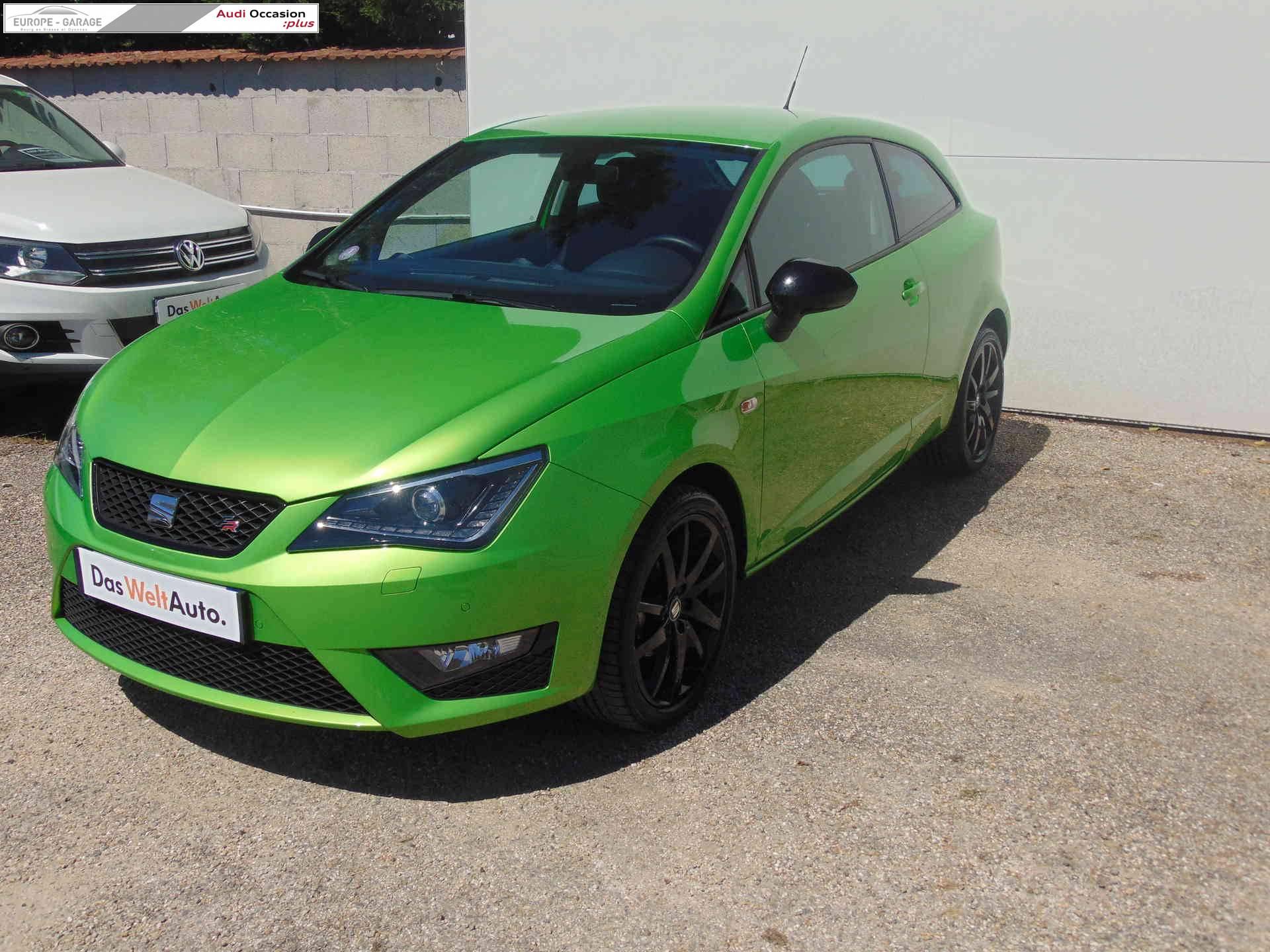 1 - Ibiza SC 1.2 TSI 90 ch