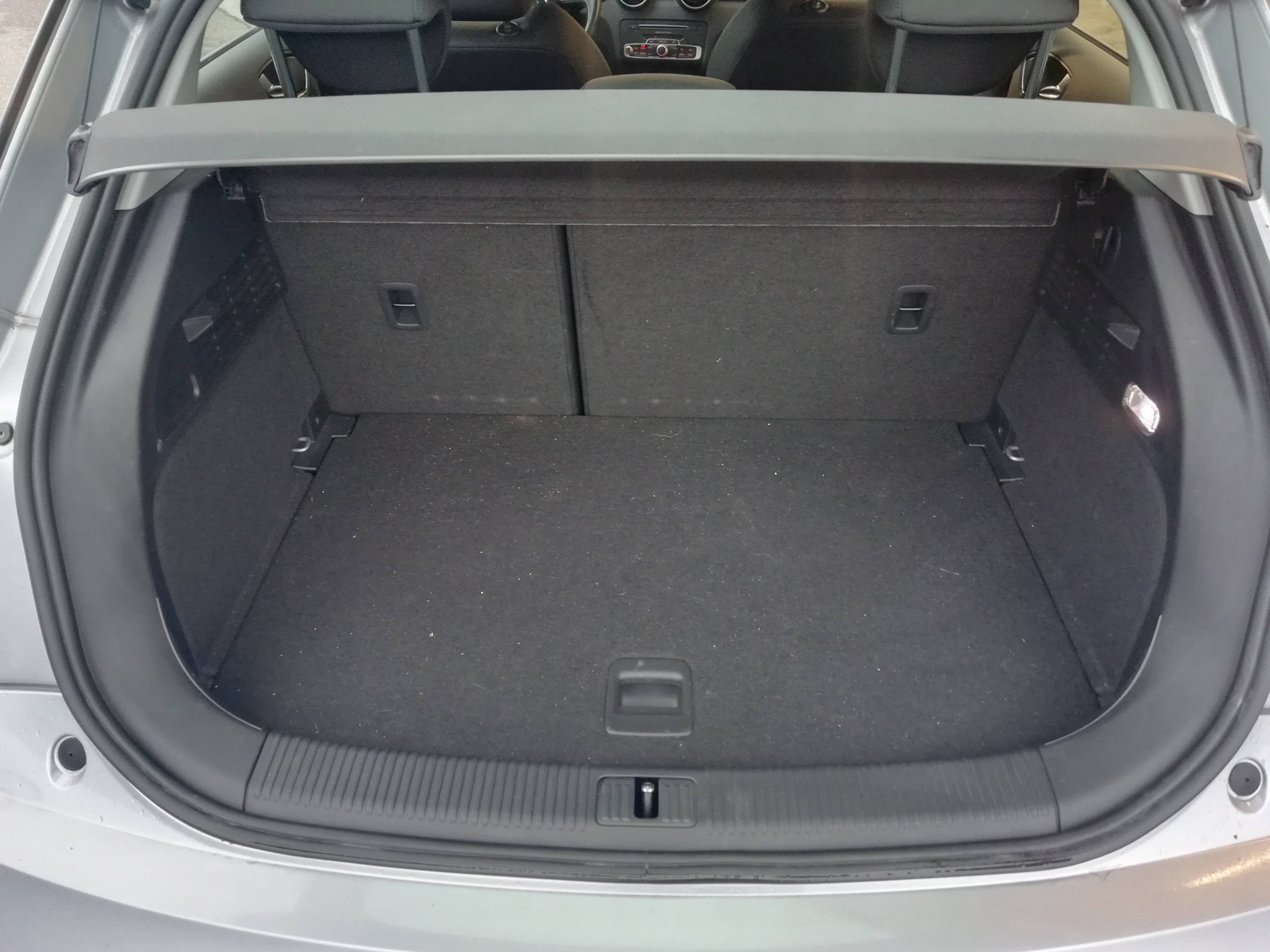 7 - A1 Sportback 1.4 TDI 90 ultra