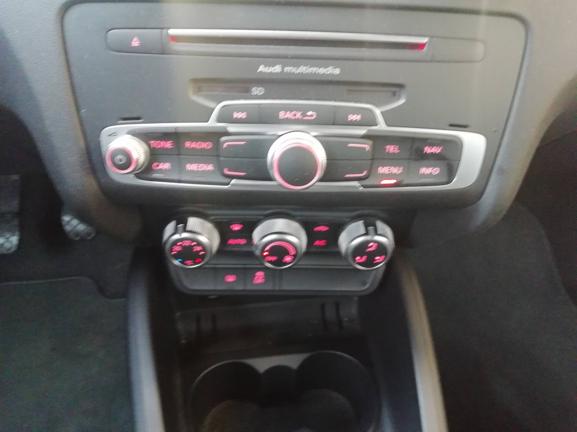 12 - A1 Sportback 1.4 TDI 90 ultra