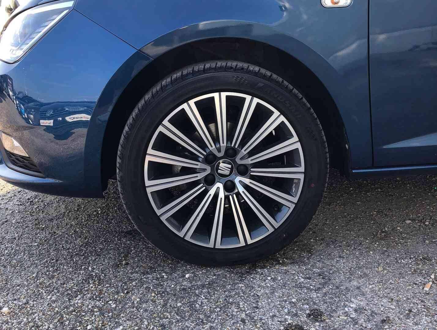 3 - Ibiza SC 1.4 TDI 90 ch