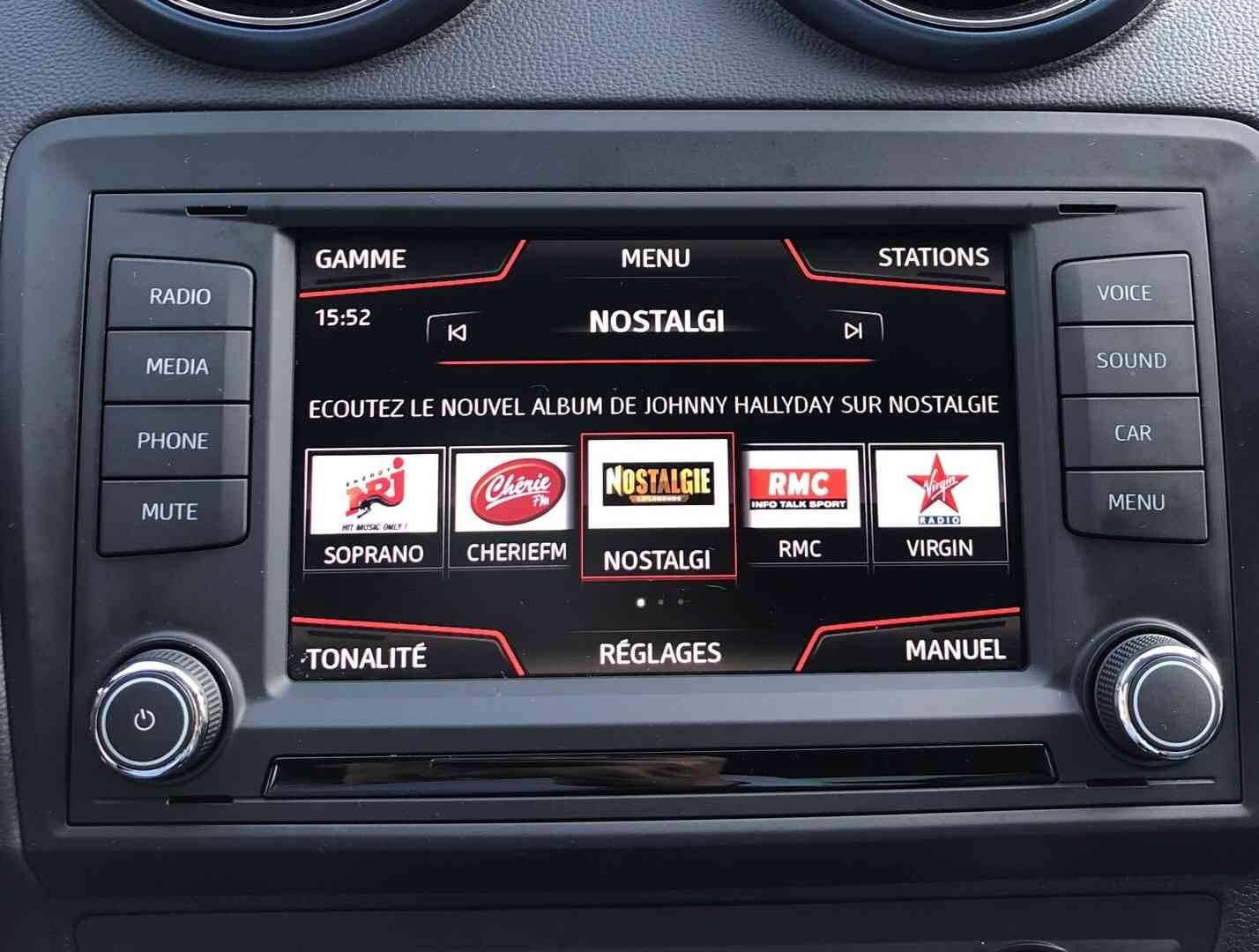 4 - Ibiza SC 1.4 TDI 90 ch