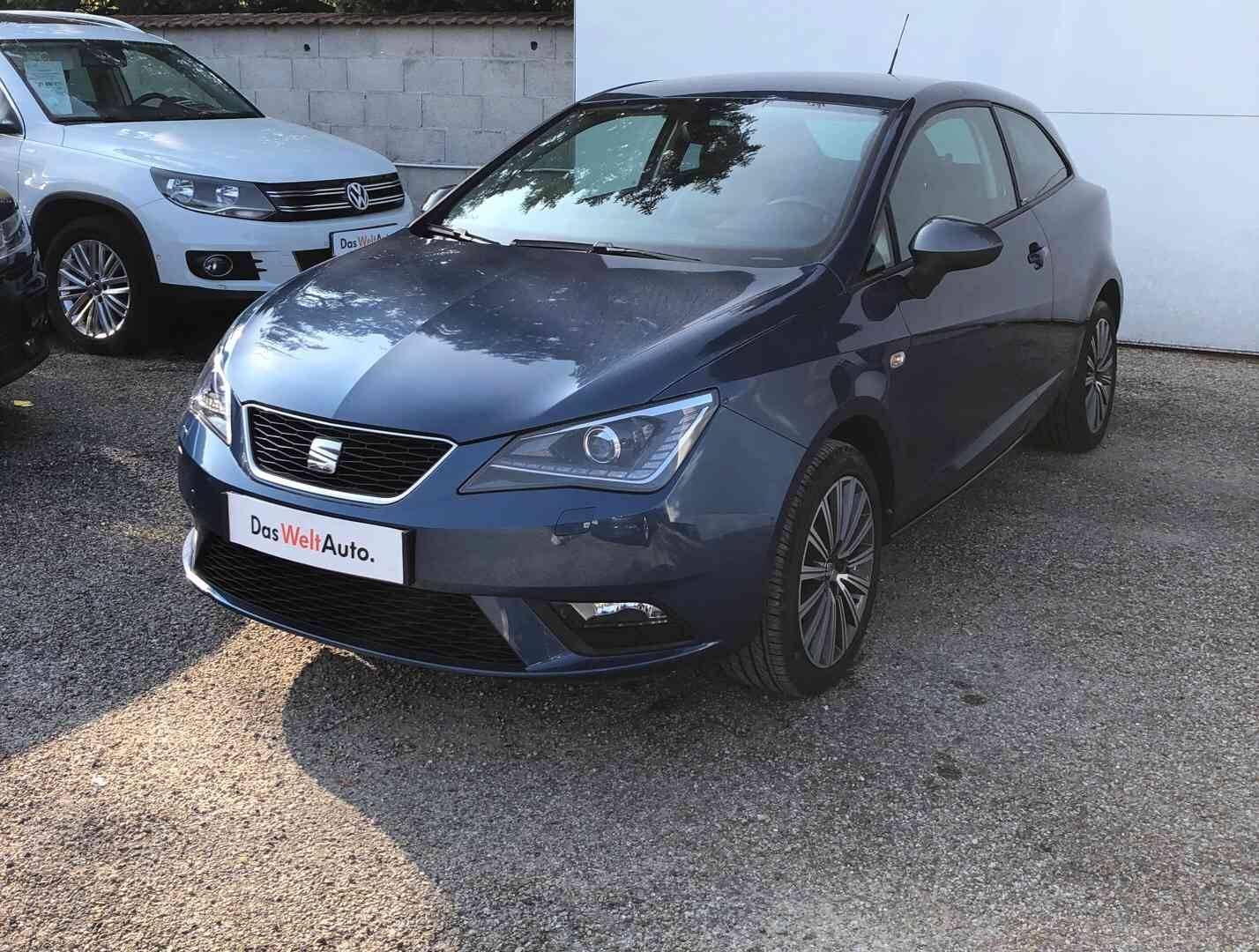 2 - Ibiza SC 1.4 TDI 90 ch