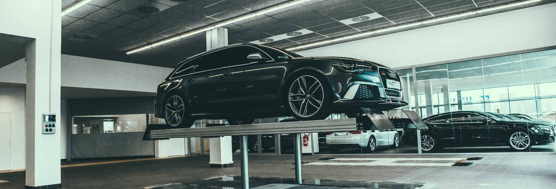 Atelier mecanique Audi Service Paris RDV rapide Devis reparation