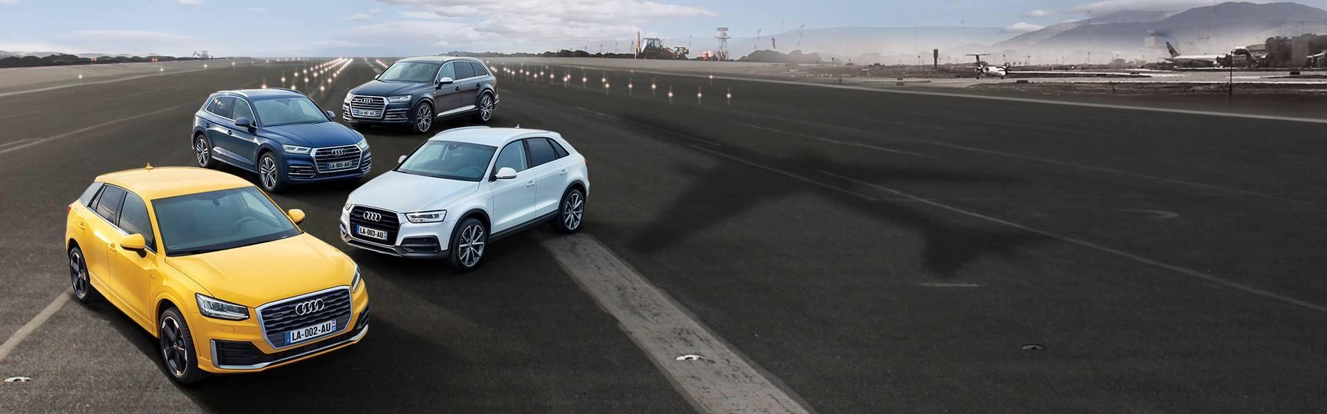 Audi rent location de voiture Paris courte durée