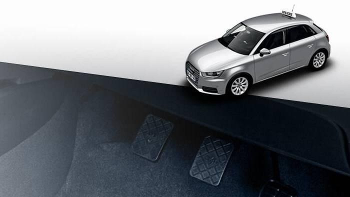actu Audi A1 Auto-école