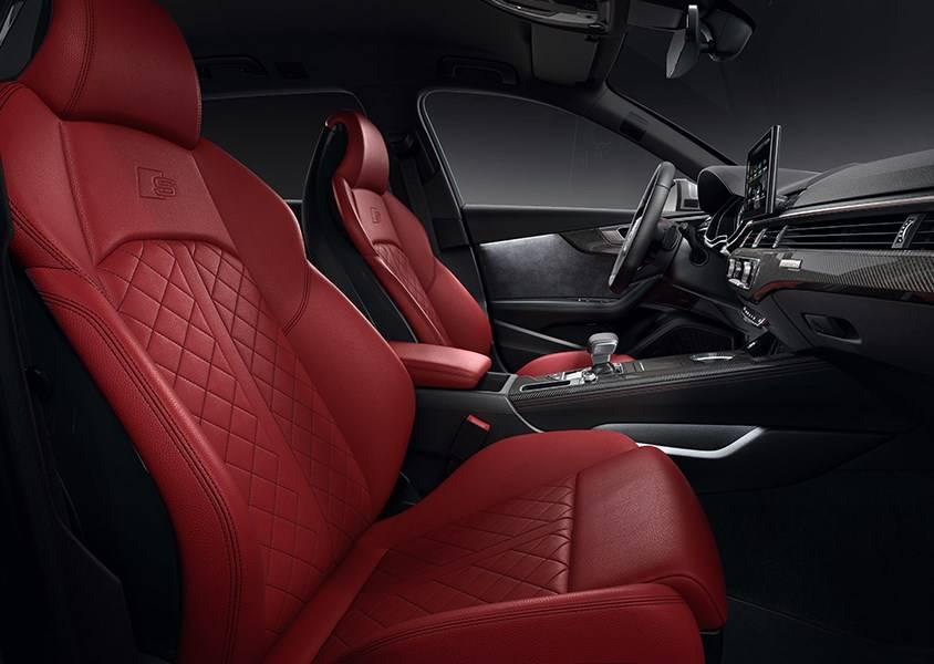 Nouvelle Audi A4 Avant (breack) 2019-2020