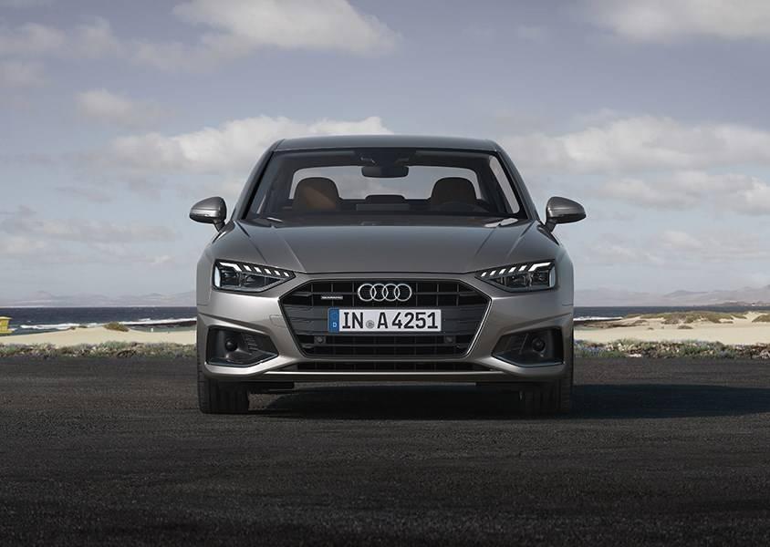 Nouvelle Audi A4 Berline 2019-2020