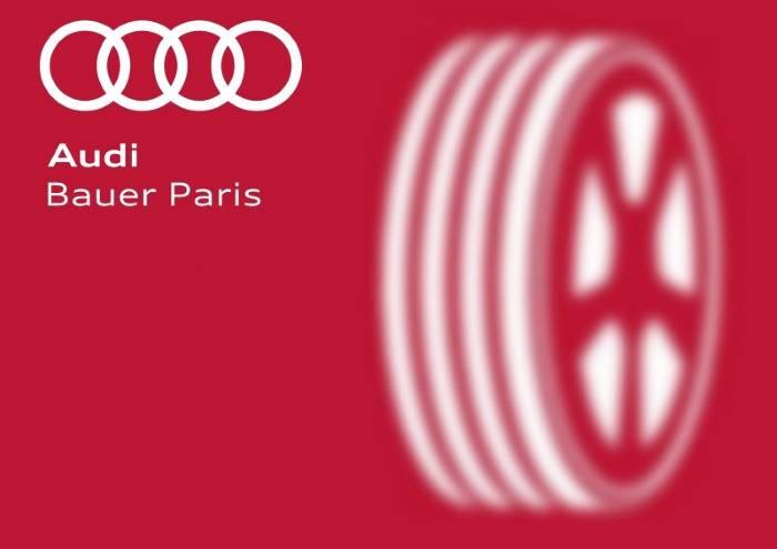Promo pneus d'origine Audi 2x2 et garantie 3 ans