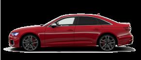 Nouvelle Audi S6 Berline & Avant 2020