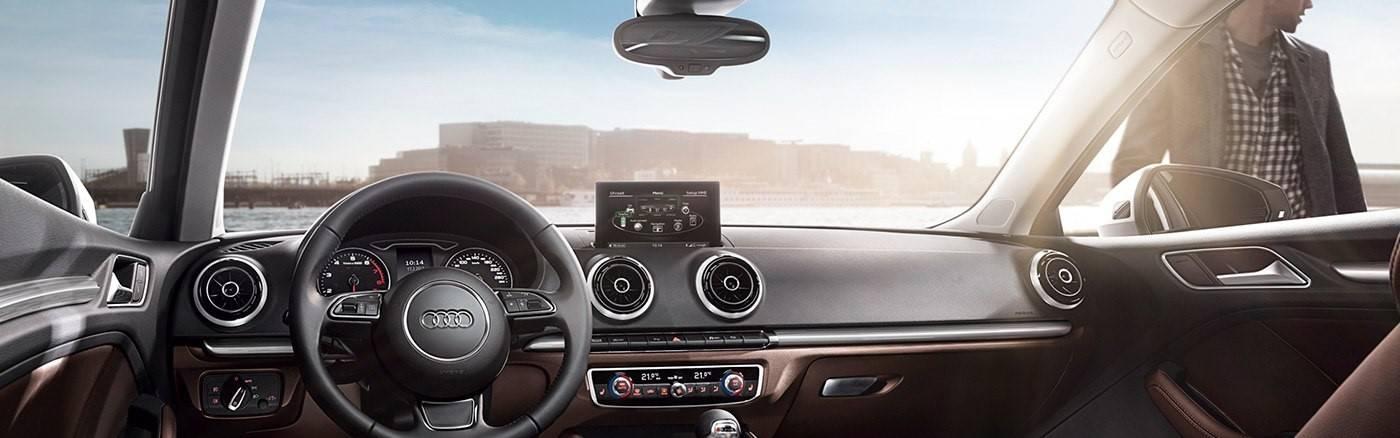 Offres SAV printemps Audi 2018 - 3 Pare-brise