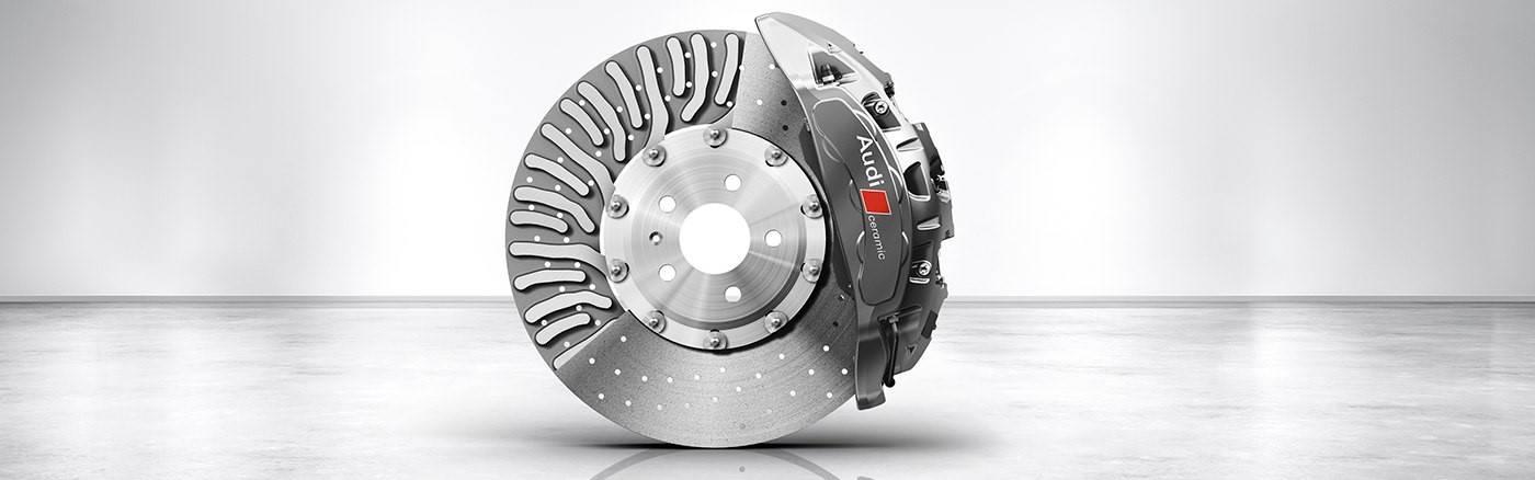 Offres SAV printemps Audi 2018 - 4 Freinage