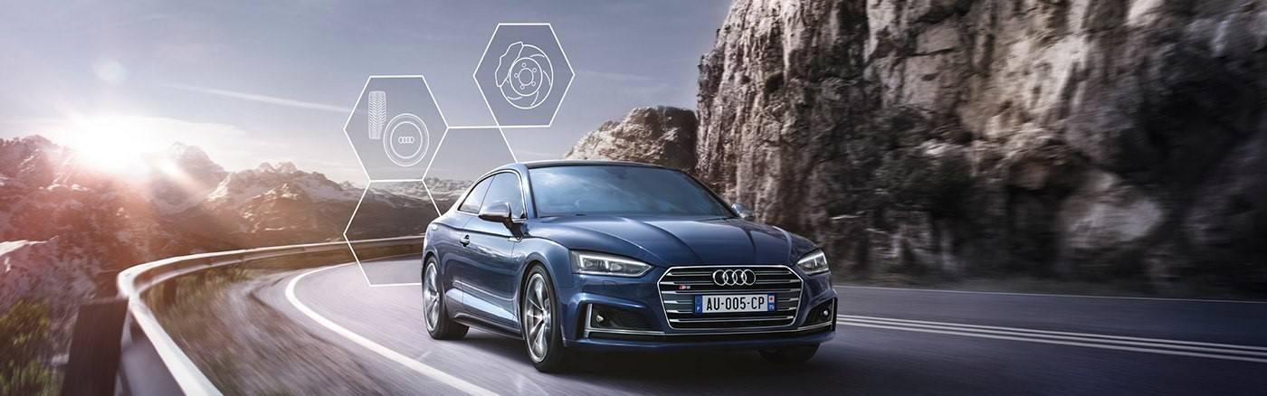 Offres SAV printemps Audi 2018 - Entretien