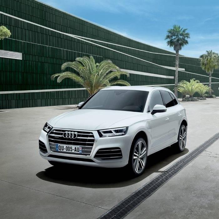 Journées All Access Audi neuve Janvier 2019 - Q5