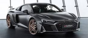 Audi R8 V10 performance DECENNIUM 2019