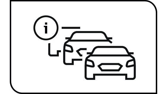 audi connect Info trafic en ligne