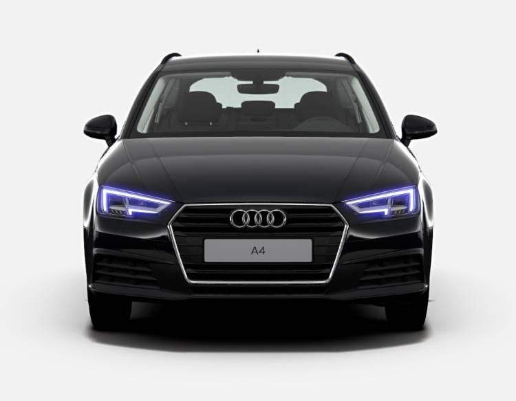 Audi A4 Avant Business line promotion offre vd