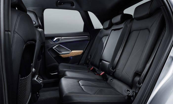 Audi Q3 2019 - Audi Paris 10