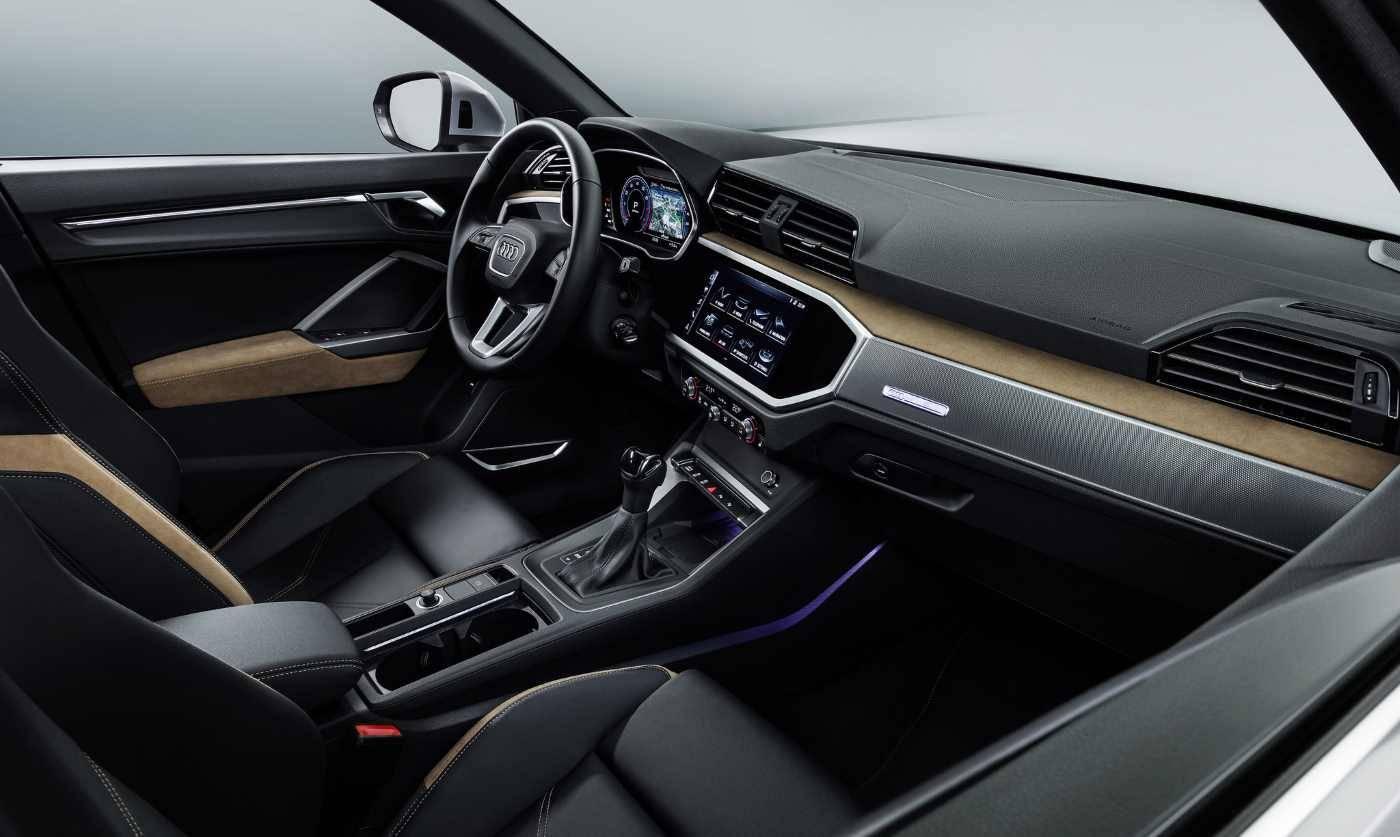 Audi Q3 2019 - Audi Paris 9