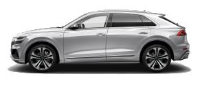 Audi Q8 2018 - 2019