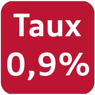 financement 0.9% Journées All Access Audi Occasion