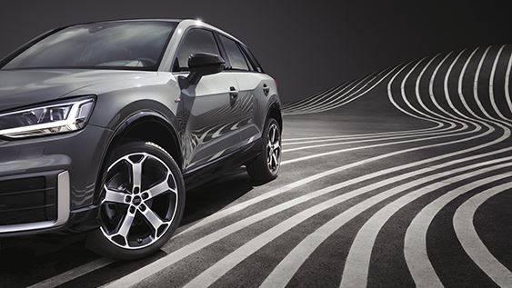 Offre carrosserie Audi
