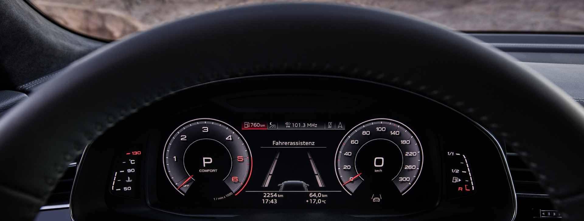 5 carroussel Nouvelle Audi Q8 2018