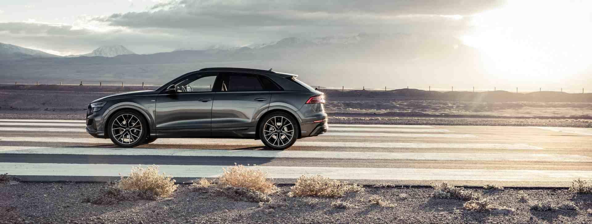 3 carroussel Nouvelle Audi Q8 2018
