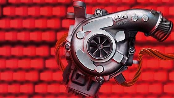 Nouvelle Audi SQ7 TDI 2019-2020 compresseur moteur