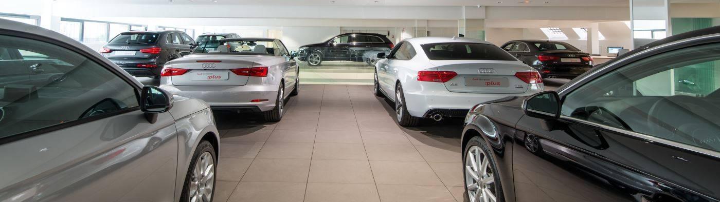 Audi Paris Wagram > Panoramique Occasion :plus