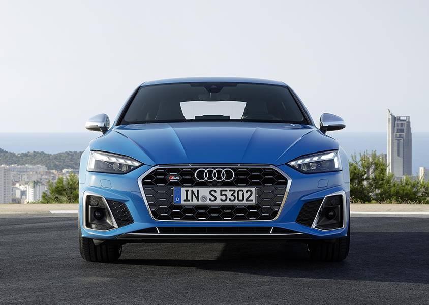 Nouvelle Audi S5 Sportback 2020
