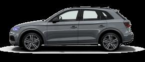 Audi Q5 S Edition 2019-2020