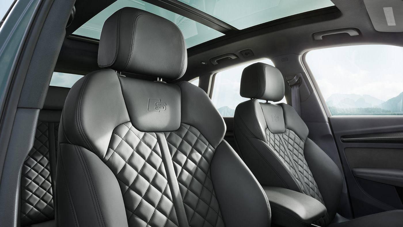 Nouvelle Audi SQ5 TDI Siège sport toit panoramiqu