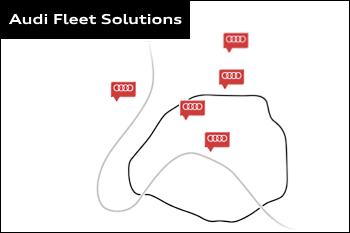 Sociétés & Grands Compte Audi Fleet Solutions
