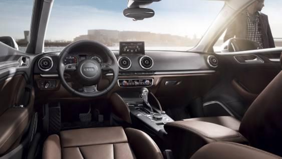 Offre entretien hiver Audi - Pare-brise
