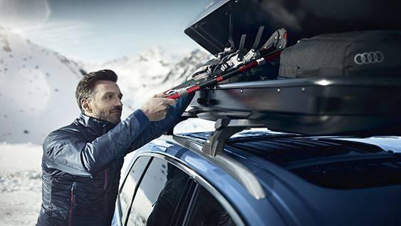 Offre entretien hiver Audi - Accessoires