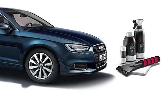 Offre entretien hiver Audi - Entretien