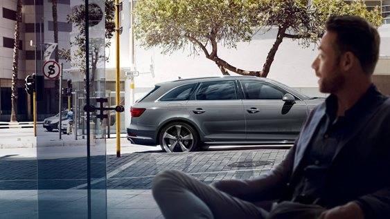 Offres carrosserie Entretien été Audi