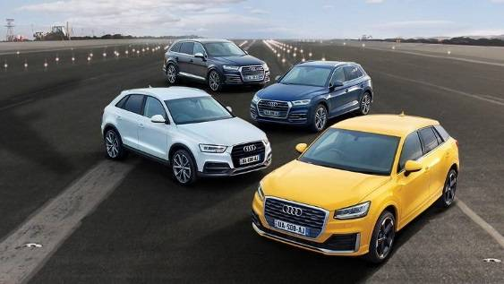 Audi rent offres entretien été