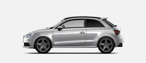 Audi A1 S Edition 2018 - Série limitée