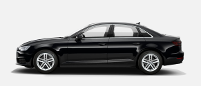 Audi A4 Edition 2018 - Série limitée