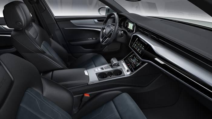 Nouvelle Audi A6 allroad quattro 2020 sièges
