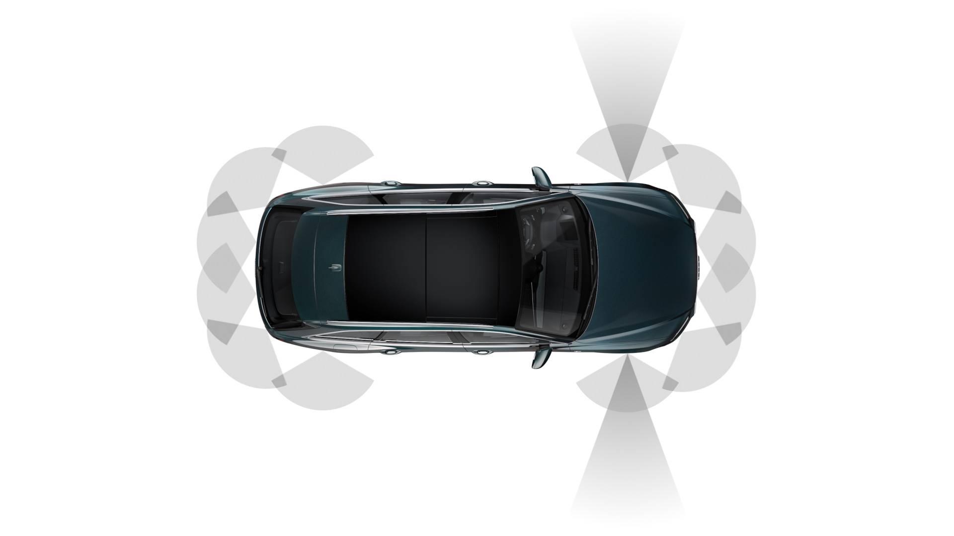 Nouvelle Audi A6 allroad quattro 2020 assistance
