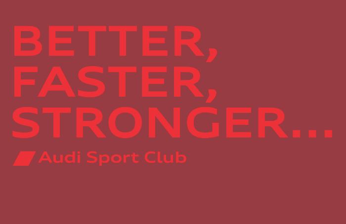 Audi Sport Club