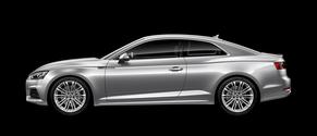 Audi A5 Coupé 2018