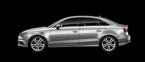 Audi A3 Berline 2018